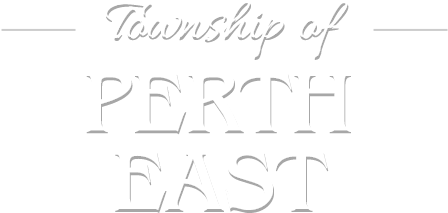 Township of Perth East Logo